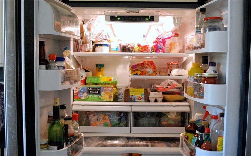 Σε ποιες τροφές δεν… αρέσει το ψυγείο;
